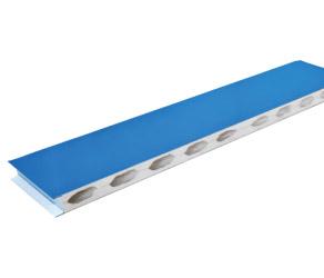 机制硫氧镁彩钢板