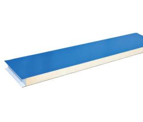 机制PU彩钢板