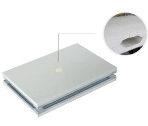 手工硫氧镁彩钢板
