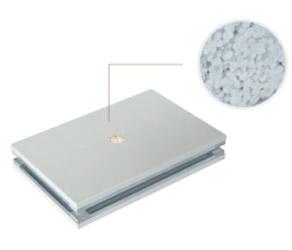 手工硅岩彩钢板