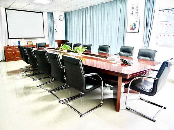 立净机电-2F会议室